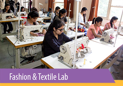 ACFA Fashion and Textile Lab